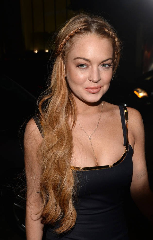 Lindsay Lohan Out of Rehab: How's She Doing?