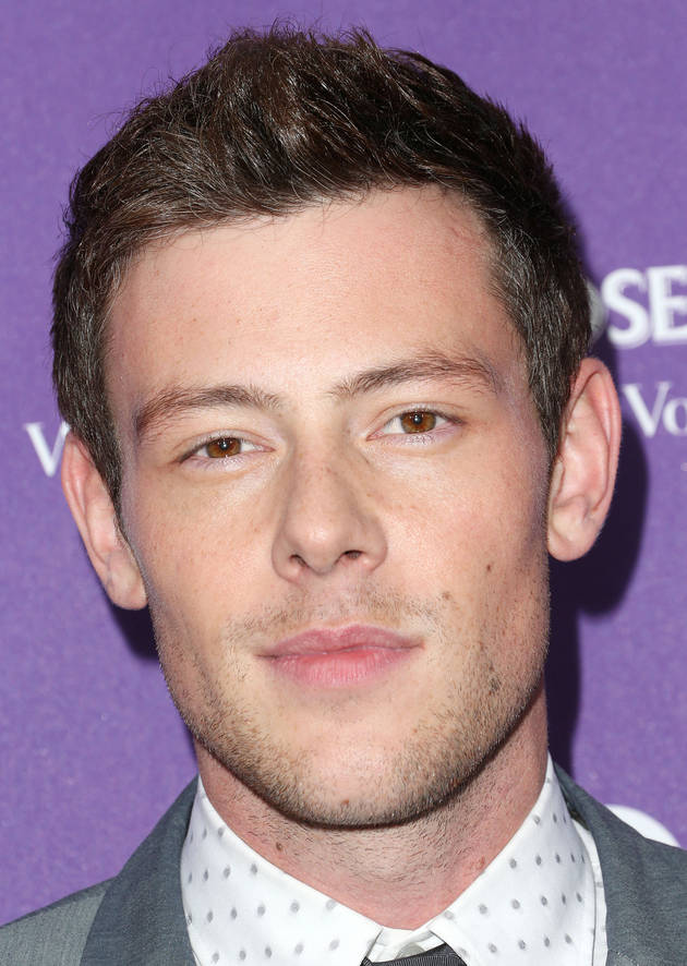 Glee Cast Misses Cory Monteith As Filming Begins for Season 5