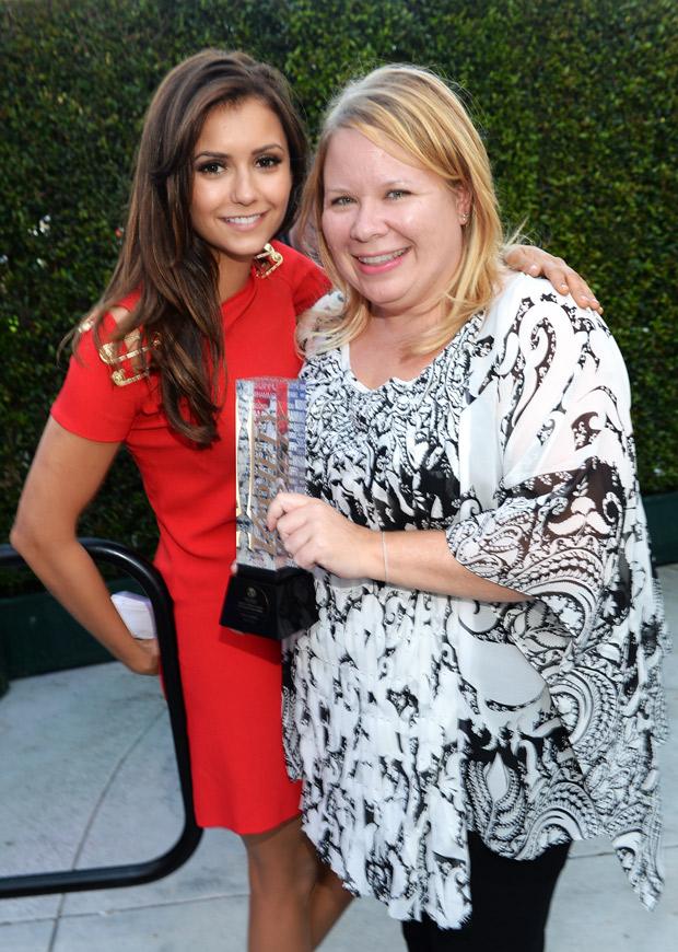 Julie Plec Live-Tweets 2013 Teen Choice Awards