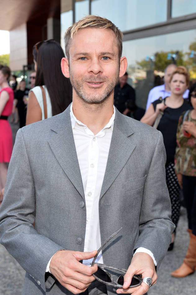 Lost's Dominic Monaghan Texts Terrible, Sexual Stuff to Younger Girl — Report