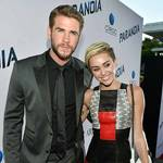 "Miley Cyrus Mentions ""Boyfriend"" — Is Her Engagement Off?"
