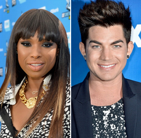 Why Won't American Idol Hire Jennifer Hudson or Adam Lambert as Judges?