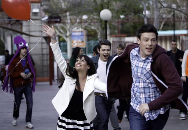 Cory Monteith Memorial Card: Glee Releases Heartfelt Video