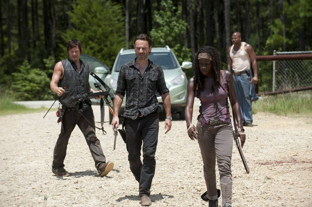 Walking Dead Season 4: Who Will Die?