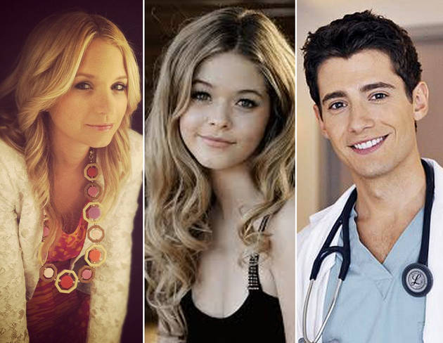 "Who Is ""A""? Our Top 3 Suspects From Pretty Little Liars Season 4, Episode 11"