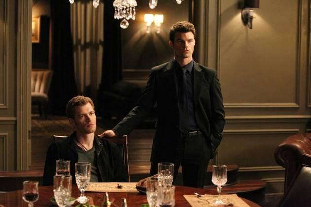 The Originals Spoilers: Will Klaus and Elijah Hire Warlock Assassins?