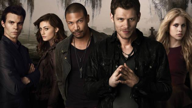 The Originals Season 1 Spoilers: A Roundup