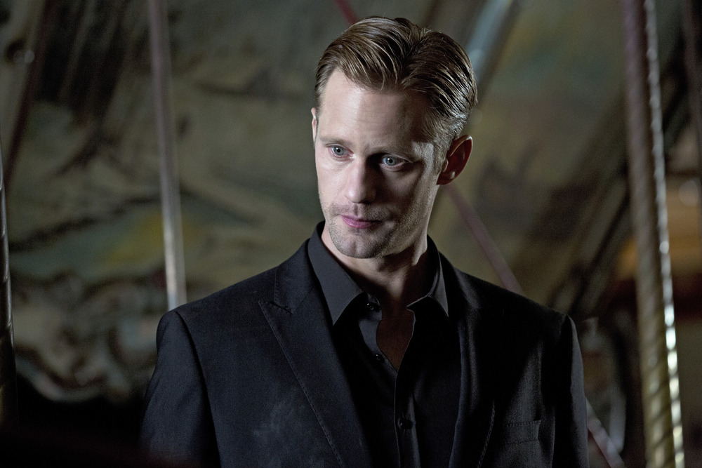 True Blood Season 6 Finale Spoilers: Is Eric Northman Dead?