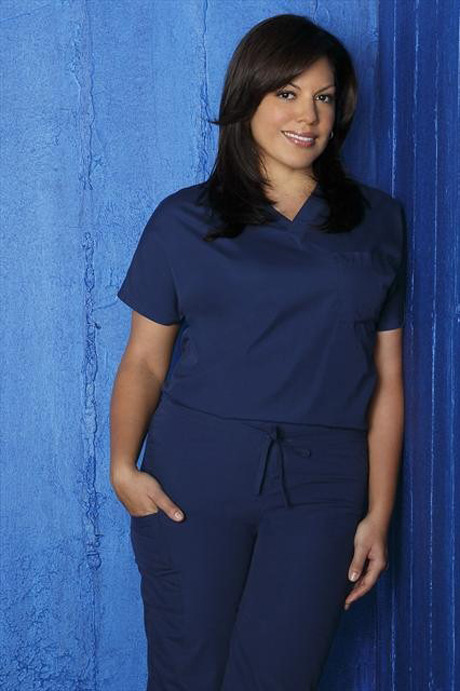 Grey's Anatomy Star Sara Ramirez Joins Twitter, Dishes About Season 10!