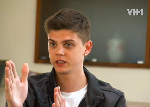 Tyler Baltierra Defends Maci Bookout's Decision to Spank Bentley