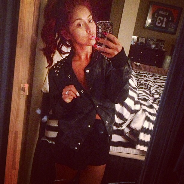 Snooki Likes to Wear WHAT Around the House — You Won't Believe It!
