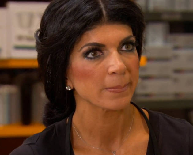 Did Teresa Giudice Lie About a VMA Invite?