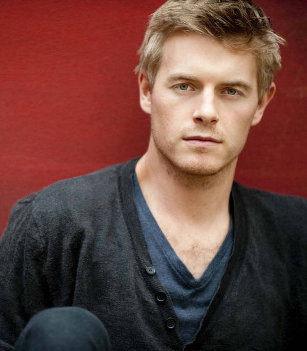 Vampire Diaries Season 5: Rick Cosnett Cast as Dr. Wes Maxfield