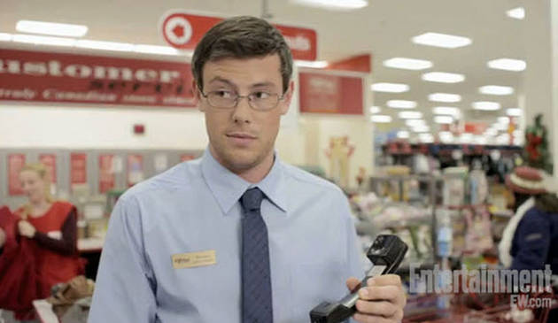 Cory Monteith's All the Wrong Reasons Movie: Is He Having an Affair?