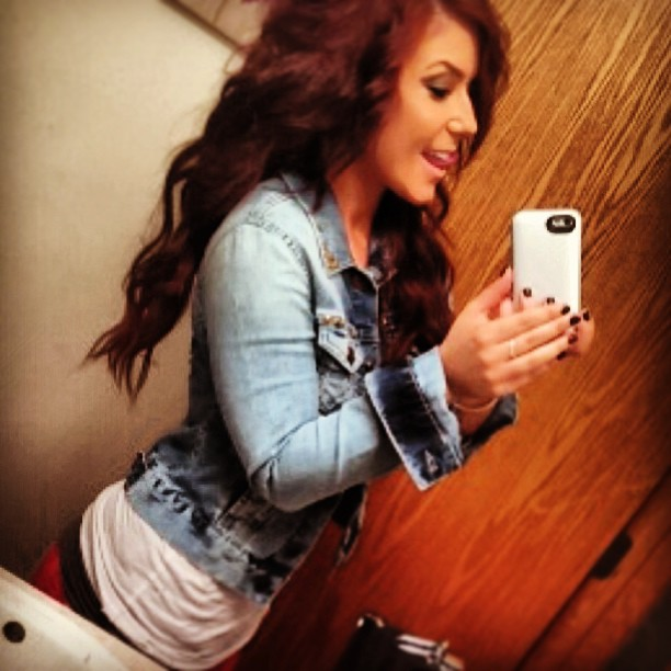 "Chelsea Houska Is on the Lookout For a ""Good Man"""