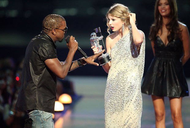 Will Kanye West Be at the 2013 MTV VMAs?