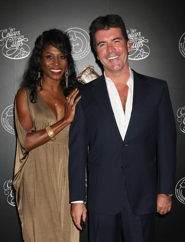 "Simon Cowell's Baby, Cheating Scandal: His Ex Calls It a ""Nightmare""?!"