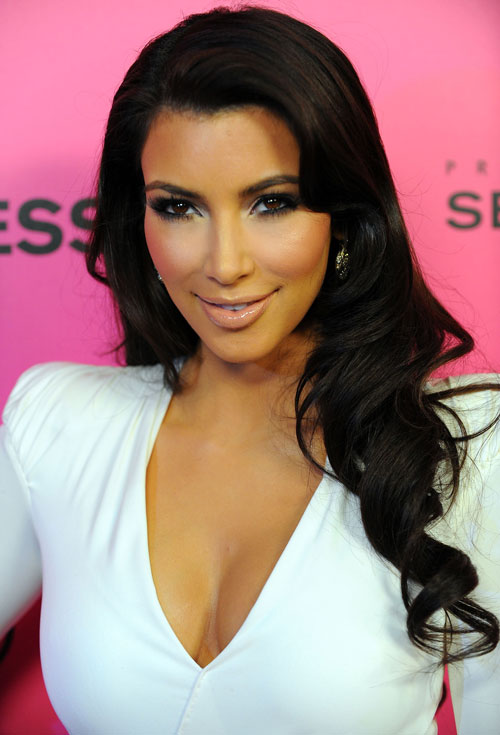 Is Kim Kardashian Already Pregnant with Her Second Child?