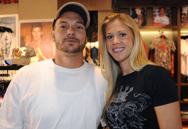 Kevin Federline Marries Victoria Prince in Whirlwind Las Vegas Weekend