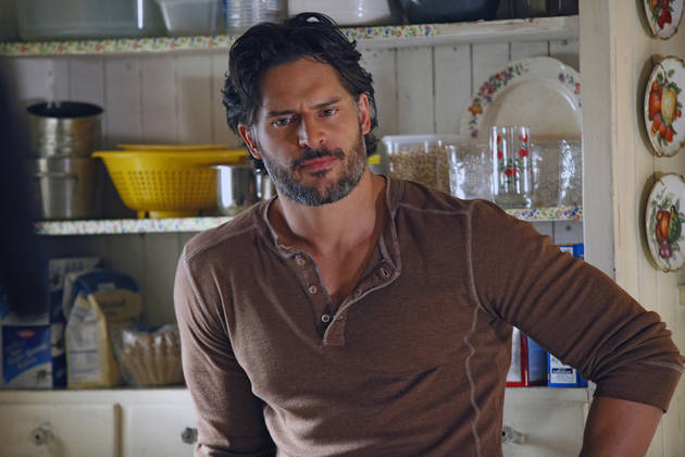 "True Blood Spoilers: Alcide ""Never Lost His Flame"" For Sookie!"