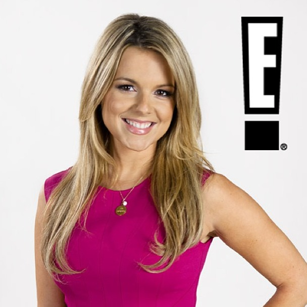Ali Fedotowsky Makes a Big Announcement!