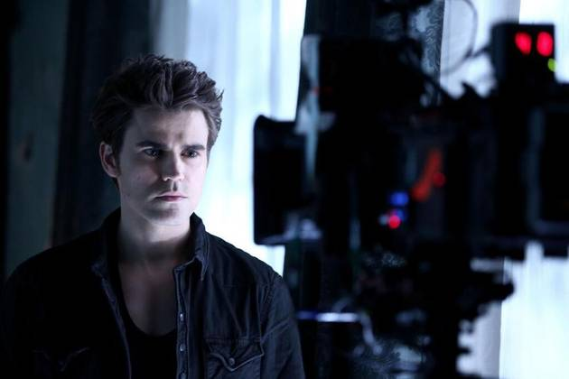 Vampire Diaries Season 5: Paul Wesley as Evil Silas? (PHOTO)