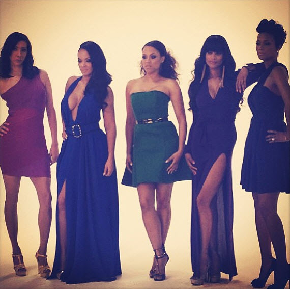 Basketball Wives Season 5: What to Expect