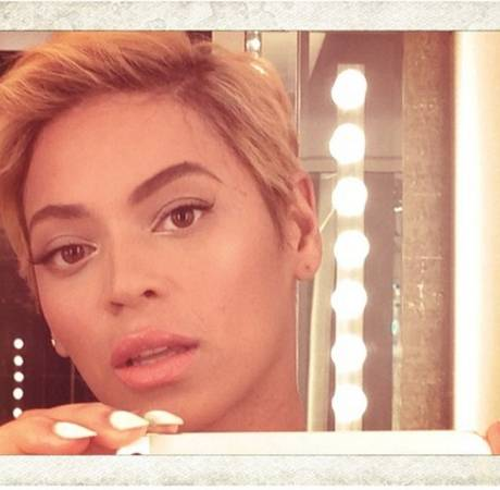 Why Did Beyoncé Cut Her Hair? 3 Weird Questions, Answered