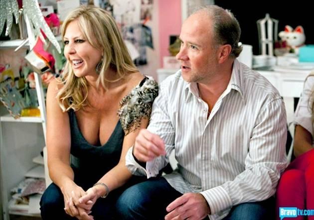 Vicki Gunvalson's Vodka Business Partner Slams Brooks Ayers