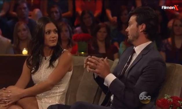 Bachelorette 2013 After the Final Rose: Desiree Hartsock and Chris Siegfried Go Public!