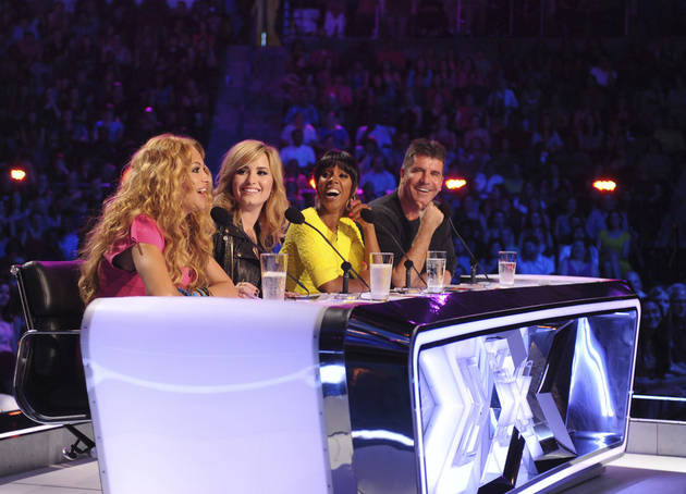 X Factor 2013 Undergoing HUGE Changes — What's Happening?