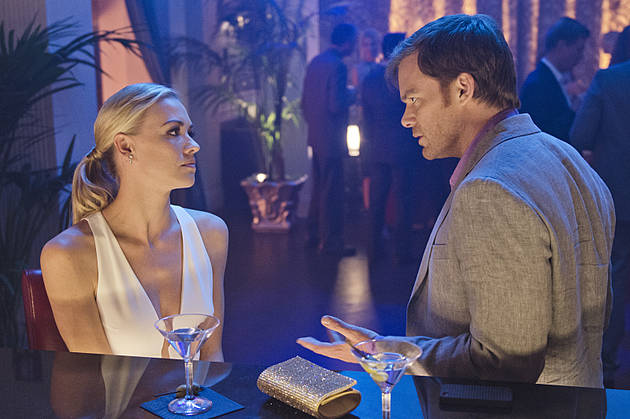 Dexter Season 8 Speculation: Will Dexter Kill Hannah — Or the Other Way Around?