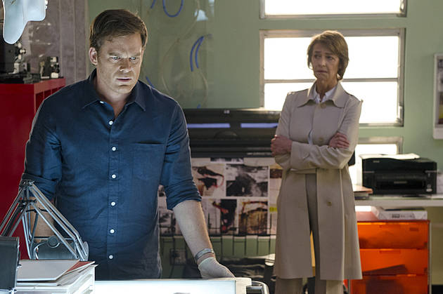 "Dexter Season 8, Episode 9 Recap: ""Make Your Own Kind of Music"""