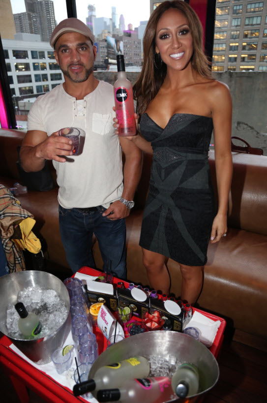 """Melissa and Joe Gorga Sell New Jersey Mansion For $3.8 Million, Plan New """"Dream Home"""""""