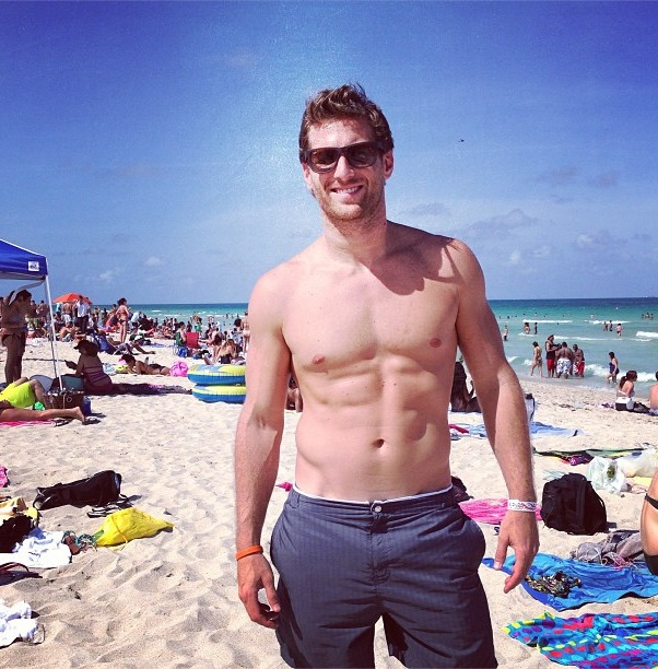 Juan Pablo Going to Extreme Measures to Bulk Up For Bachelor?