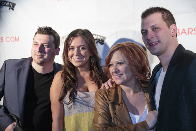 Caroline Manzo Predicts an Engagement for Lauren