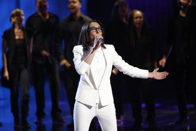 The Voice's Michelle Chamuel to Release Album, All I Want, on September 10