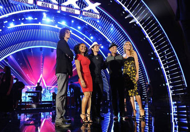 America's Got Talent 2013 Recap: Third Live Show! 8/6/2013 (VIDEOS)