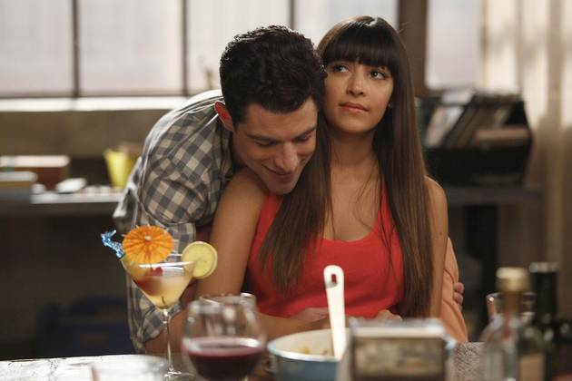 New Girl Season 3: New Guest Stars Mean Trouble For Jess and Schmidt!