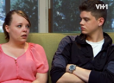 Tyler Baltierra Tells His Mom the Wedding Is OFF! (VIDEO)