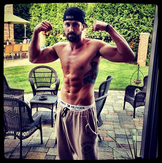 Maks Chmerkovskiy Injured: Dancing With the Stars Pro Pulls Groin Muscle!