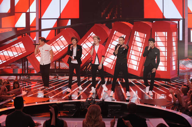 One Direction Will Earn HOW MUCH By the End of 2014?