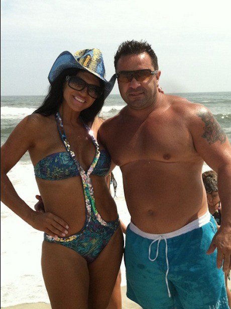 Is Teresa Giudice Considering More Babies as Fraud Trial Approaches?