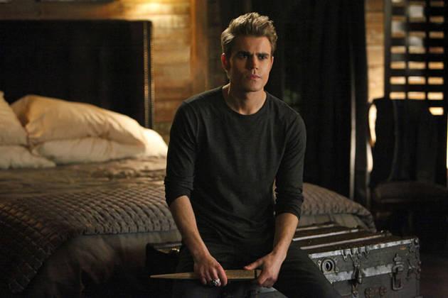 Vampire Diaries Season 5: Five Things Stefan Can Do Underwater