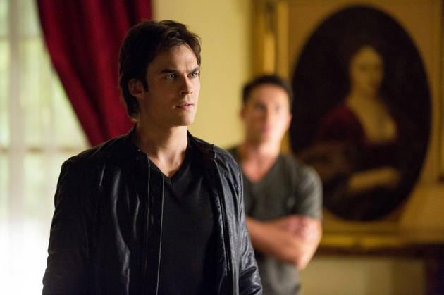 Is Damon Salvatore a Psychopath? Vampire Diaries Fan Question
