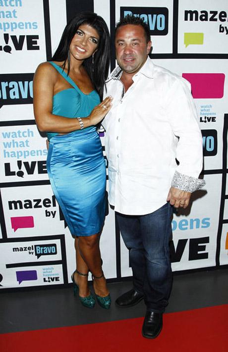 Should Teresa and Joe Giudice Go to Jail?
