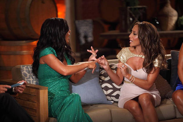 "Teresa Giudice Opens Up About Her Relationship With Melissa Gorga: ""Til Death Do Us Part"""