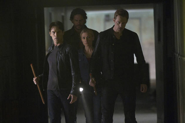 True Blood Season 6 Finale: 3 Things We Don't Want to See