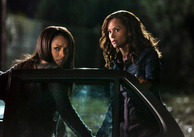 The Vampire Diaries: A Guide to the Parents of Mystic Falls
