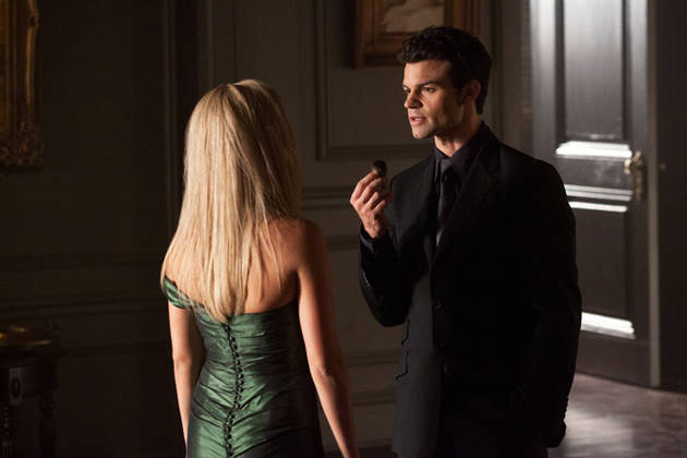 Were The Originals Born Vampires? Fan Question of the Day